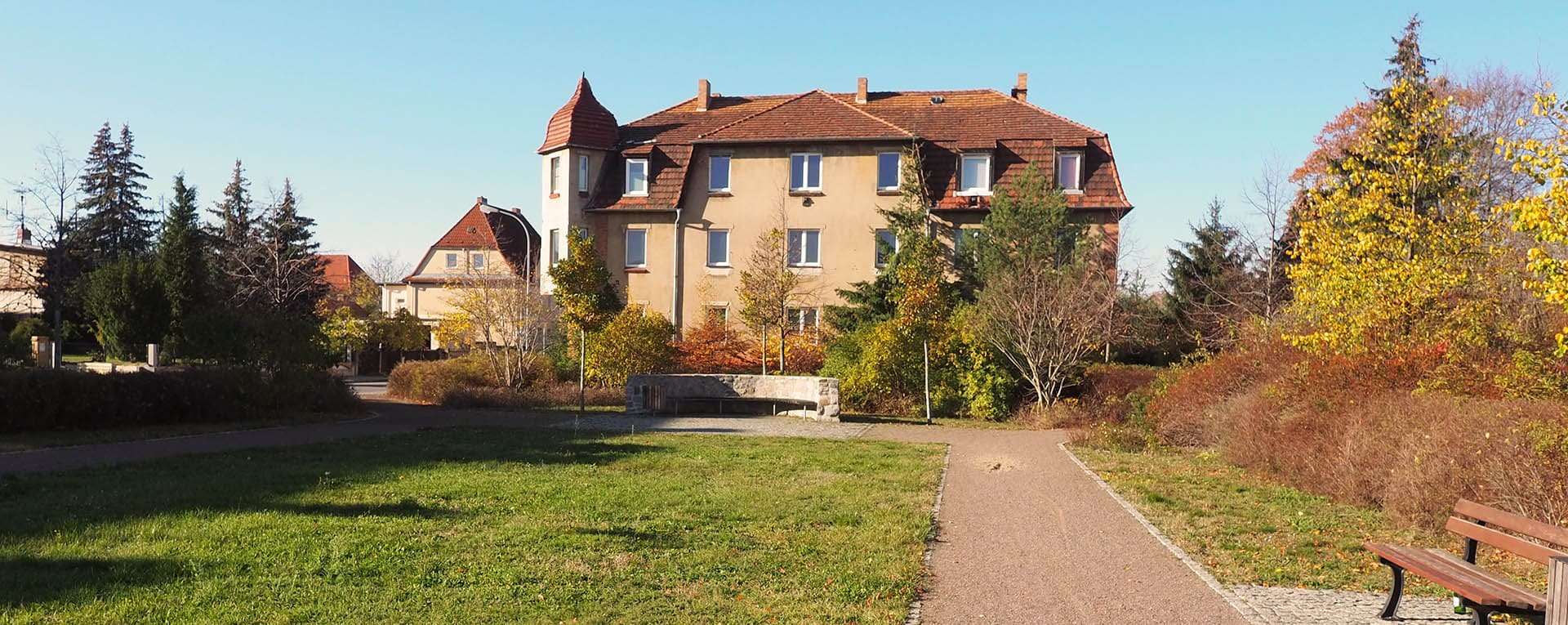Entire property in Welzow for sale